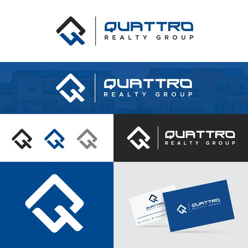 QUATTRO REALTY GROUP