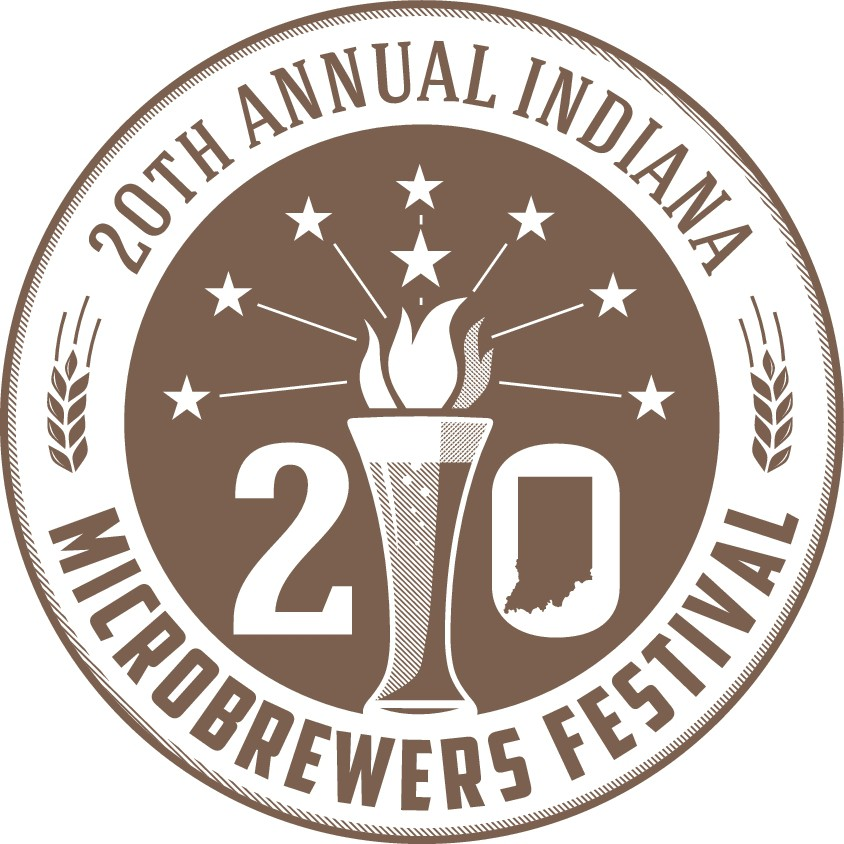 Design a logo for Indiana Microbrewers Festival