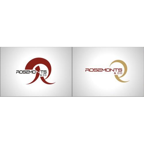 Logo for creative construction company