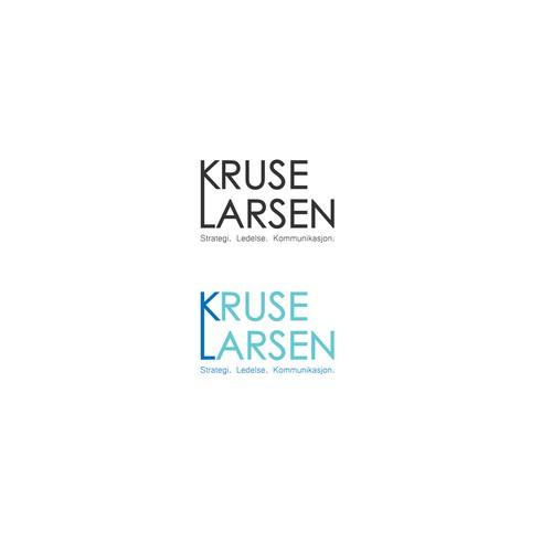 Kruse Larsen logo