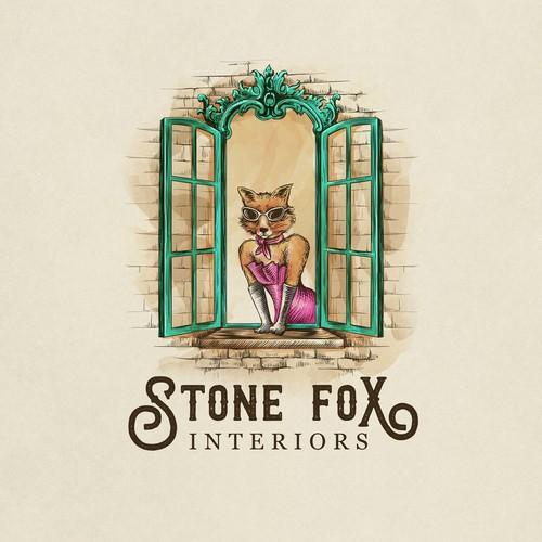 stone fox interiors