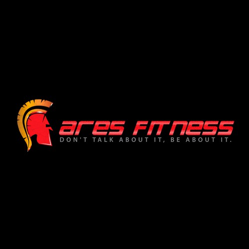 Design Ares Fitness!!!