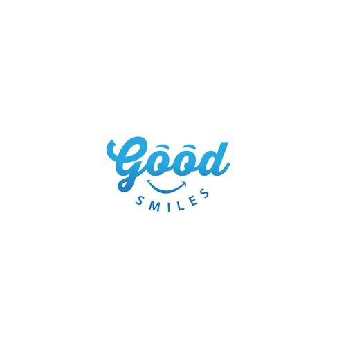 Good smiles