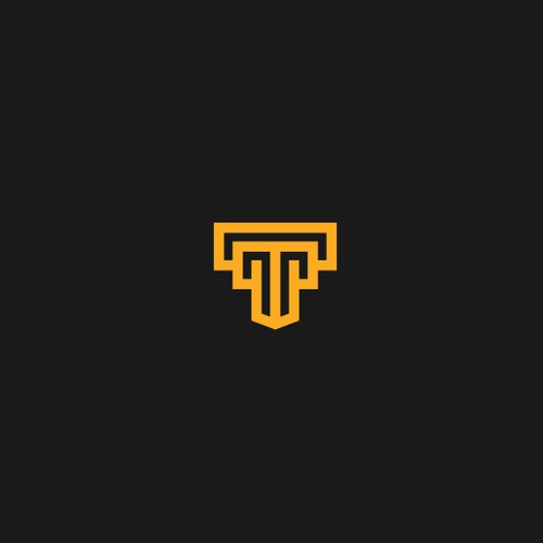 Turbiak Construction Logo