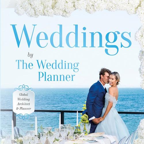 Wedding book concept