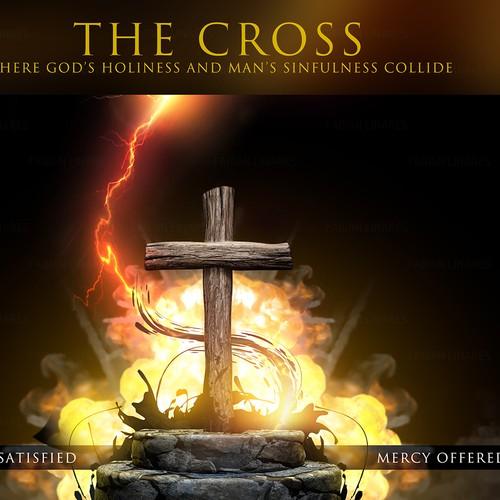 cruz ilustracion