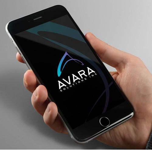 Logo Avara Solutions