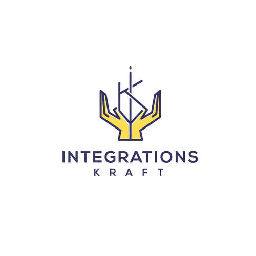 Integrations Kraft logo