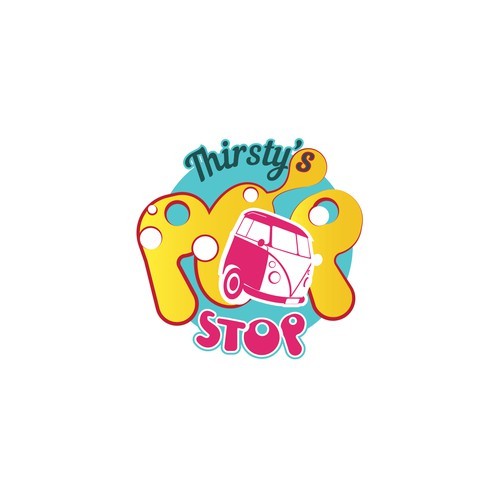 Thirsty's Pop Stop