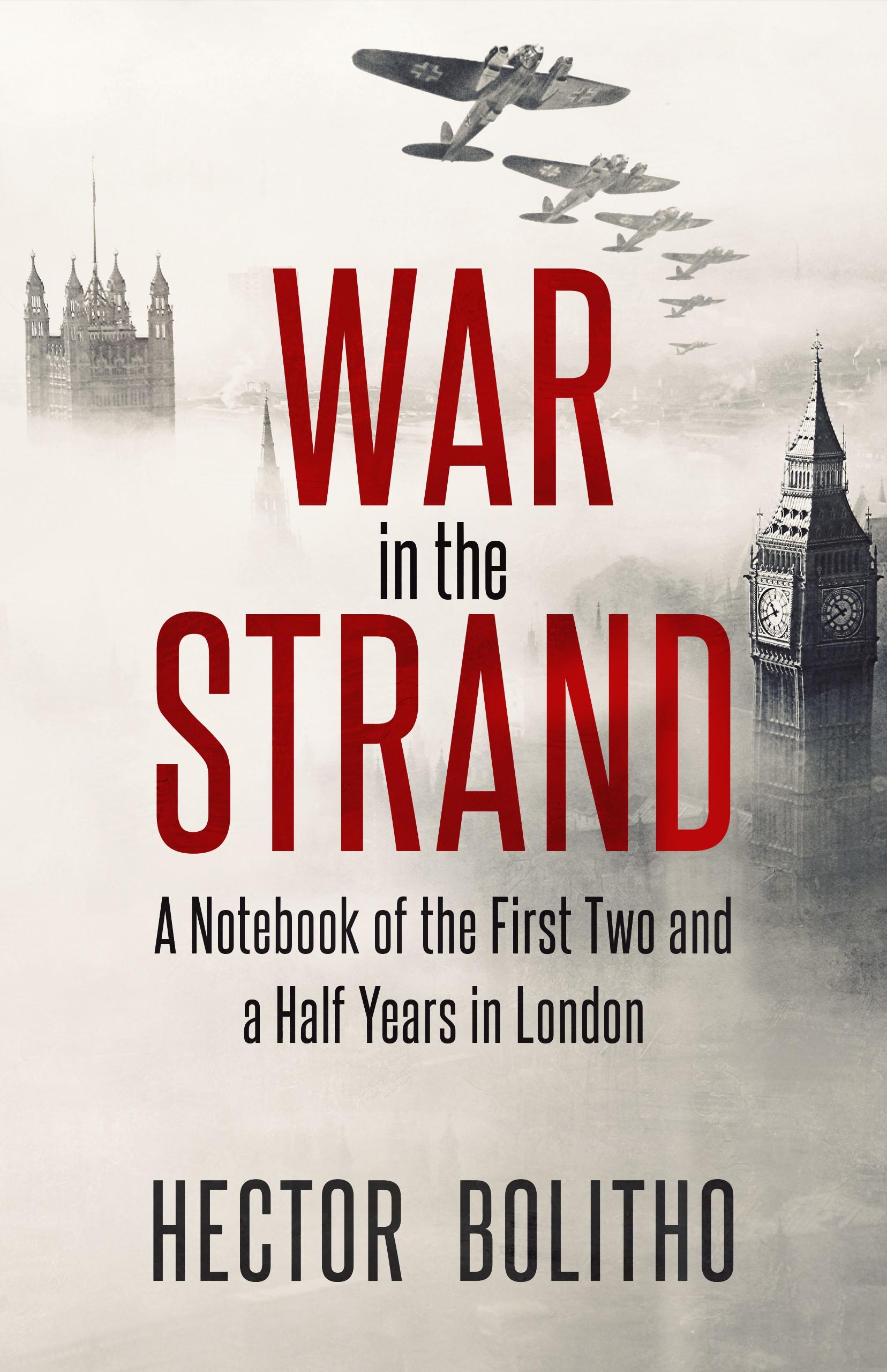 London WWII Memoir