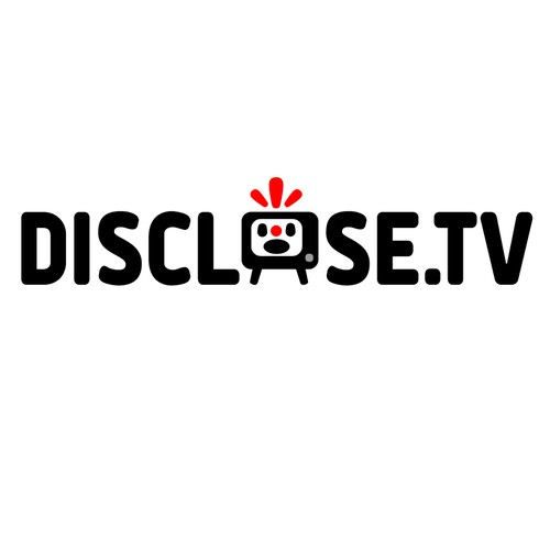 Shocked TV for Disclose TV logo