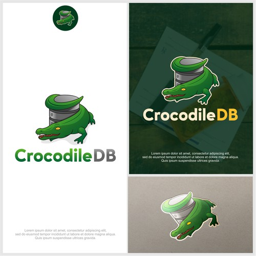 Crocodile Data Base