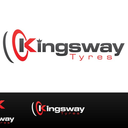 Kingsway Tyres needs a new logo