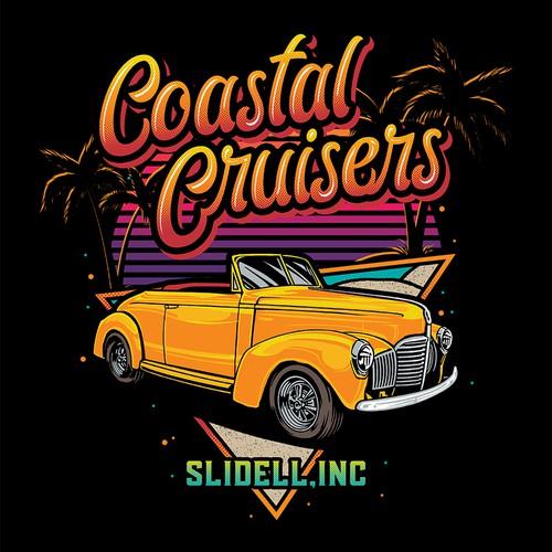 Coastal Cruisers