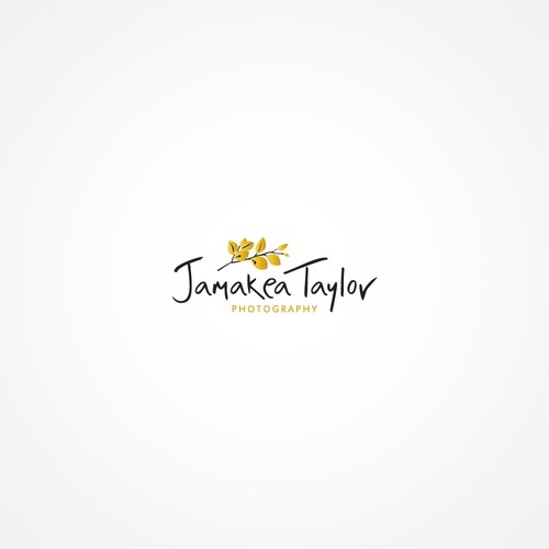 Photographer logo