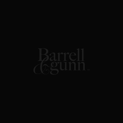 Barrell & Gunn Carpentry Logo design