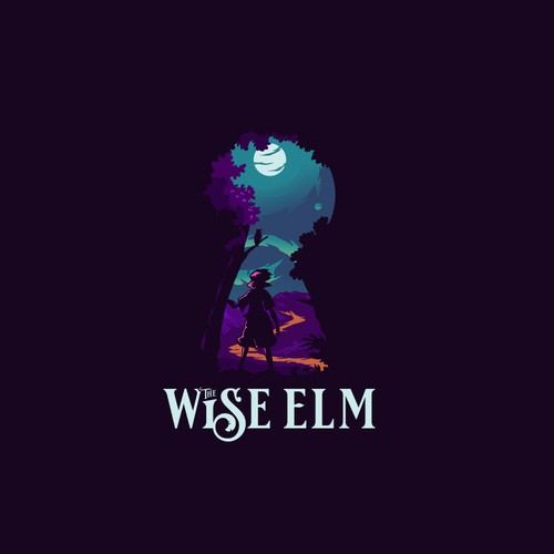 The Wise Elm