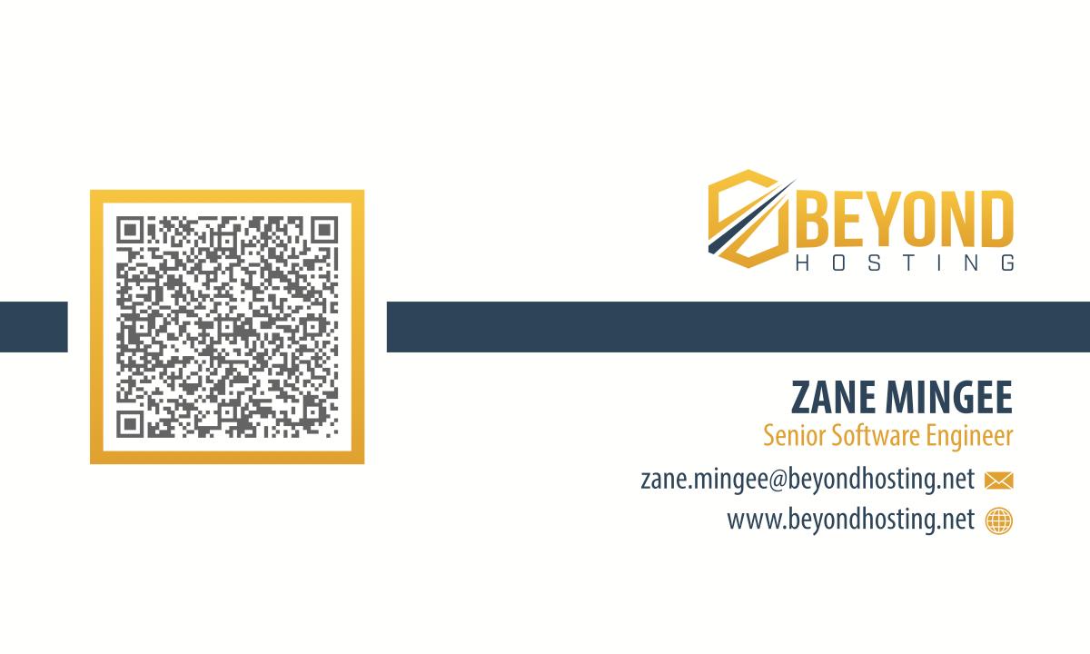 Business Cards v2