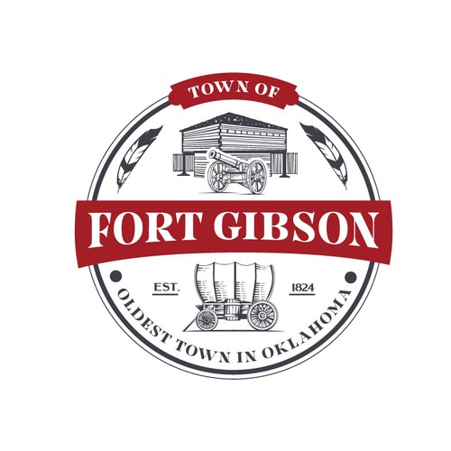 Town Of FORT GIBSON
