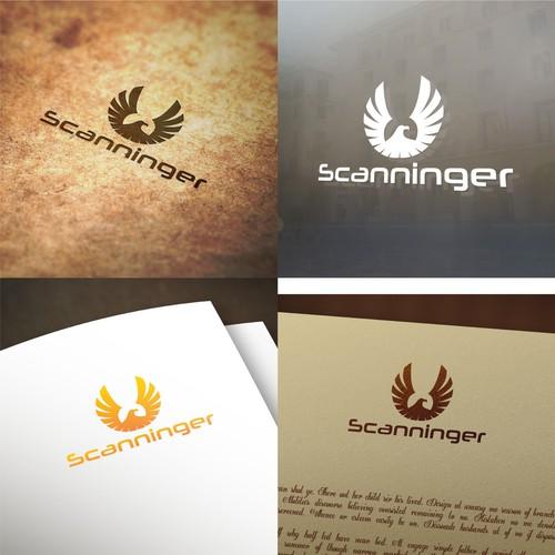 Scanninger logo