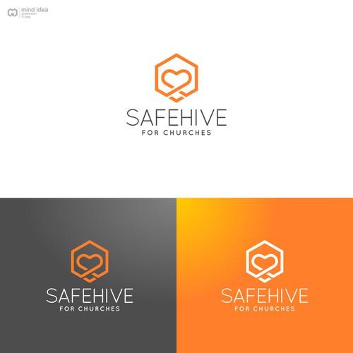 Logo Design for Safehive
