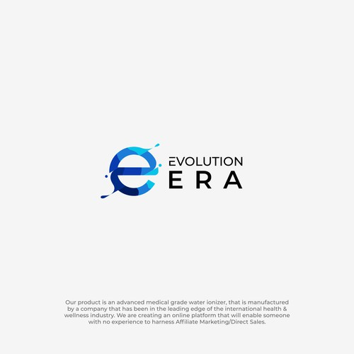 Evolution Era Logo