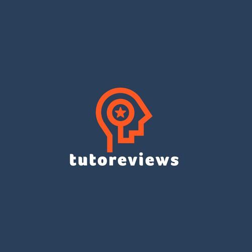 Tutoreviews Logo design