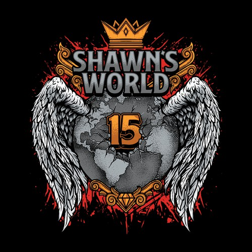SHAWN'S WORLD MMA