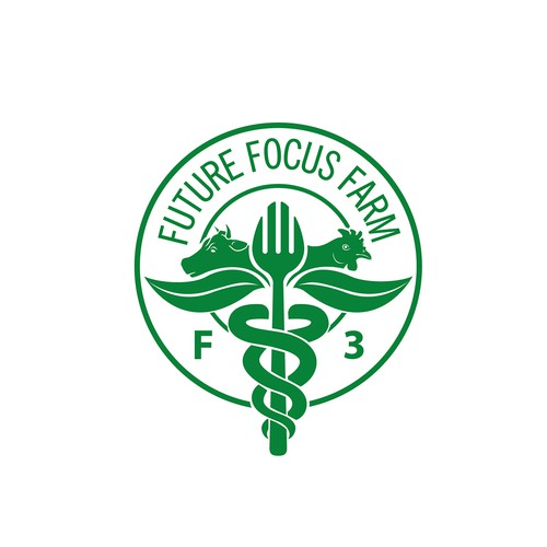 Logo for Future Focus Farm