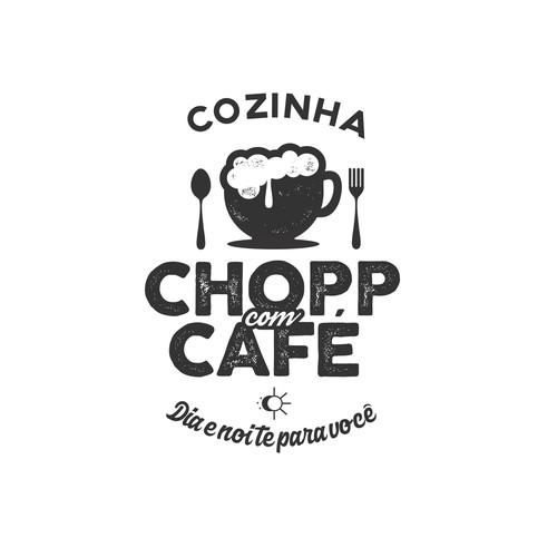 Chopp com Café