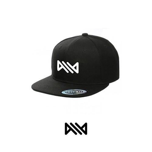 Personal Logo AIB ambigram