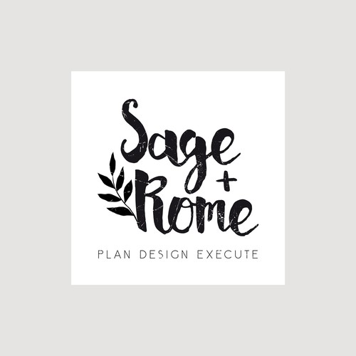 Sage + Rome
