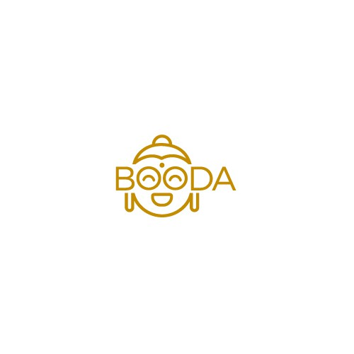 Logo Booda