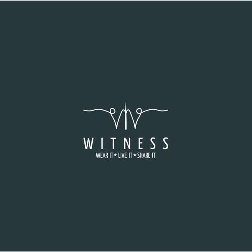 logo for Witness