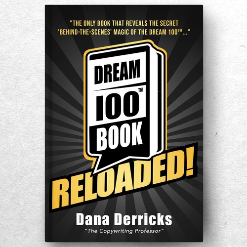 DREAM 100™ BOOK