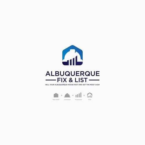 Albuquerque fix and list logo