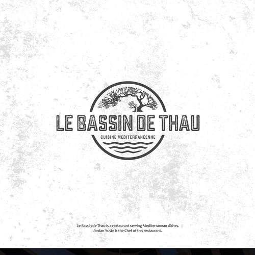 Le Bassin De Thau