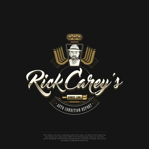 RICK CAREY'S