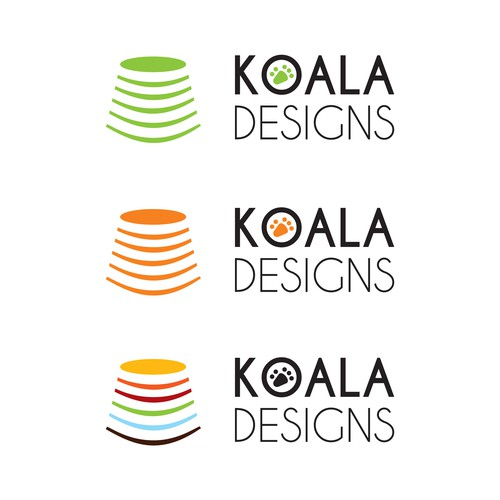 Design an eye catching logo for a German business with an Australian influence.