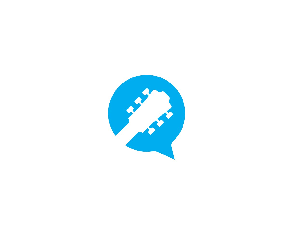Design a Logo / Social Media package for Guitar Coaching Online