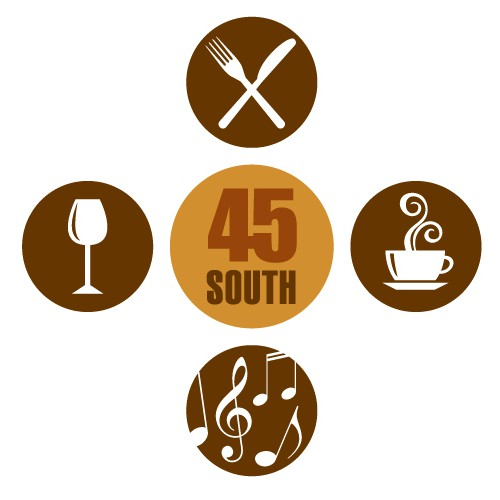 45 South Cafe Window Concept