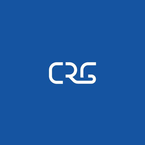 initials logo CRG