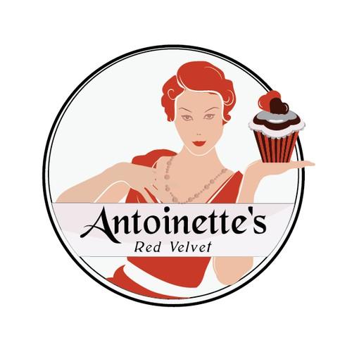 Antoinette's needs a new logo