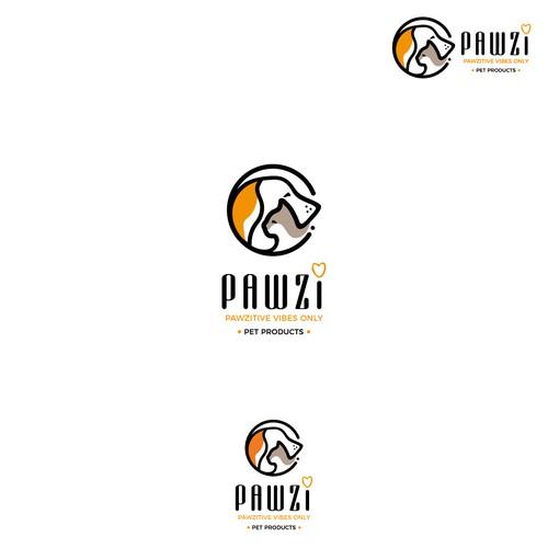 Pet Product Logo