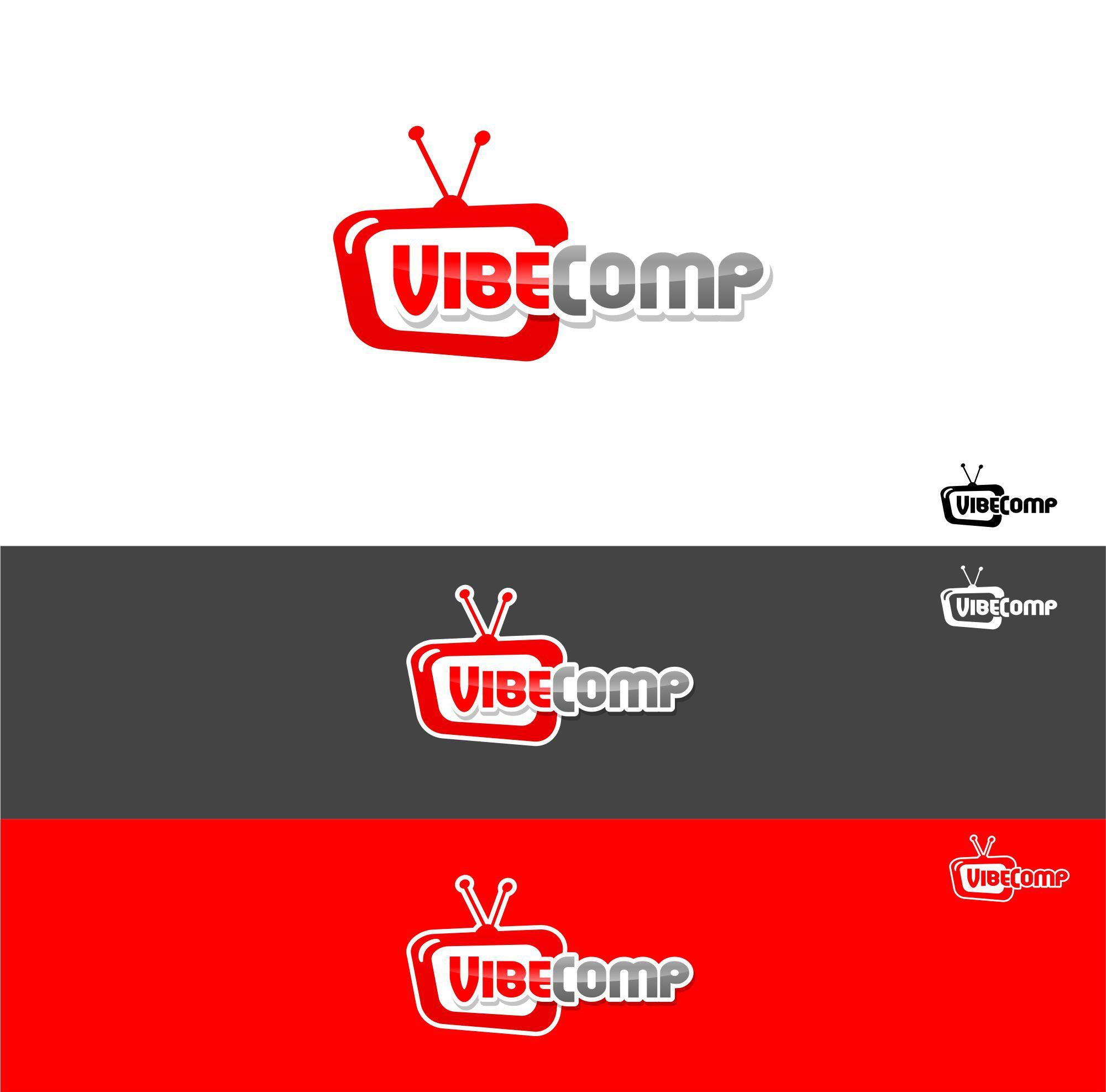 Video site logo contest