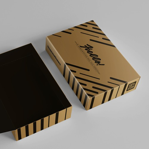 Packaging - Subscription box
