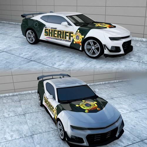 SHERIFF DESIGN
