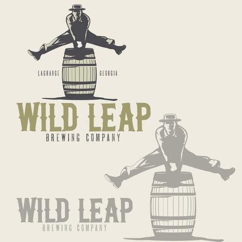Wild Leap Brewing