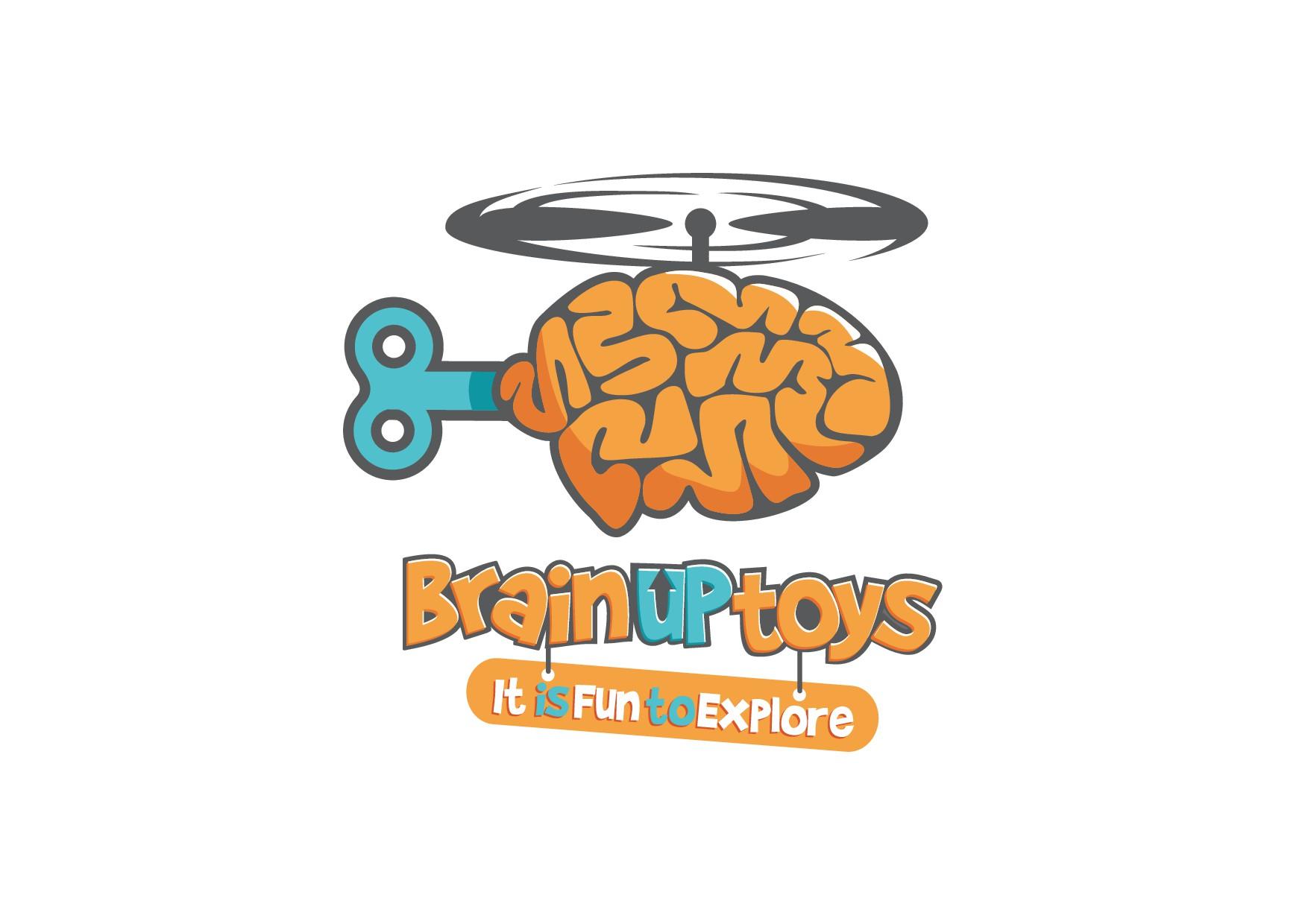 Design creative logo for educational toys shop