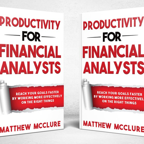 Productivity for financial Analysts
